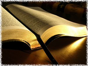 Bible-close-up